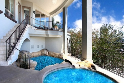 Dream home…