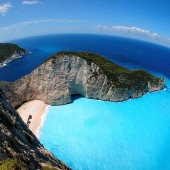 Ill be going back here. Greece