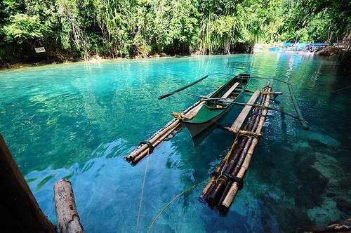 Emerald Water, Pinoy, Philippines