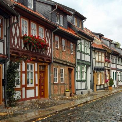 Wernigerode, Harz, Germany
