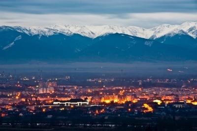 Făgăraş, Romania
