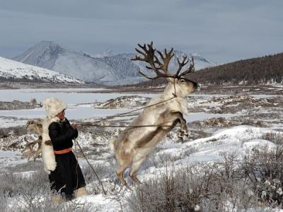 Hovsgol, Mongolia
