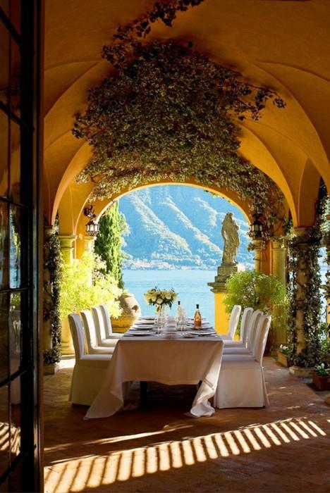 Italy, again