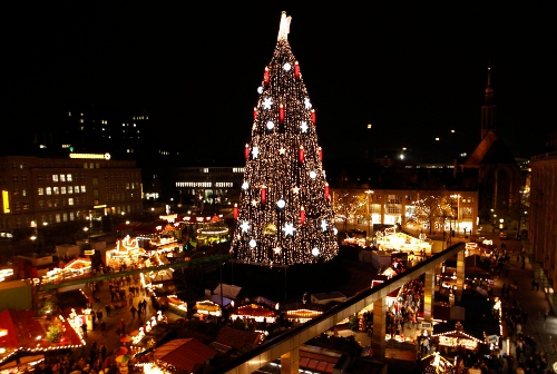 largest christmas tree in the world my value - Biggest Christmas Tree In The World