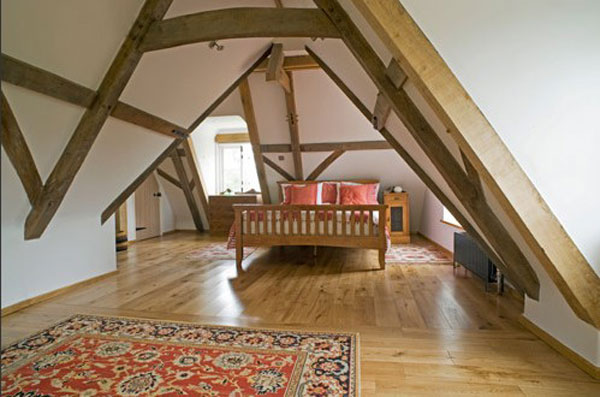 Best Attic Rooms Designs Photo On Sunsurfer