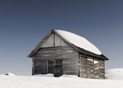 Barn in Trentino, Italy
