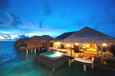 Luxury Resort Ayada, Maldives