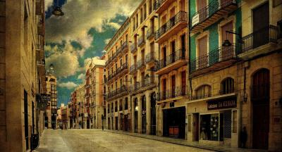 Alco, Valencia, Spain