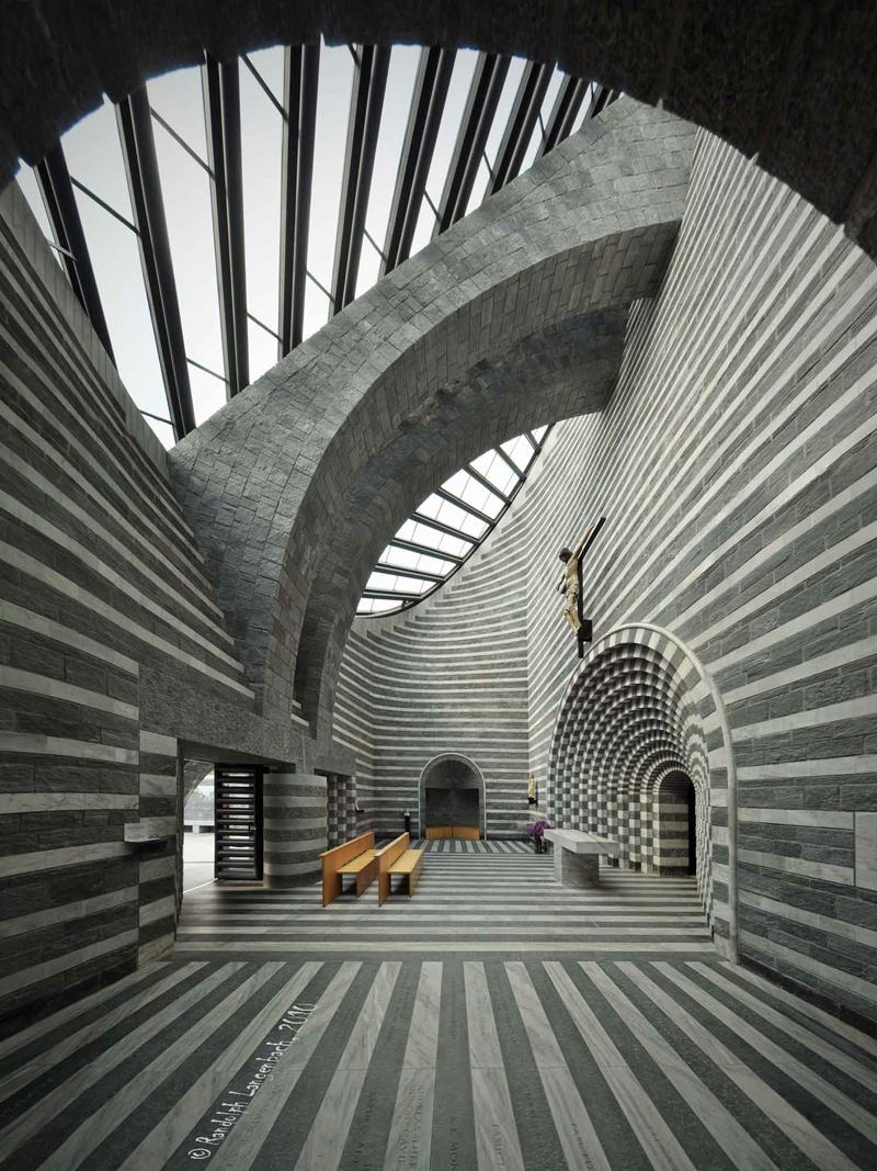 Church of St. John, Switzerland