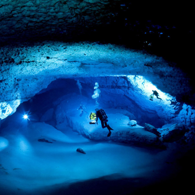 Diepolder Cave, Florida, USA