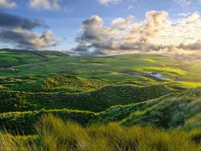 Inishowen, Ireland