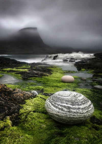Isle of Skye, Hebrides, Scotland