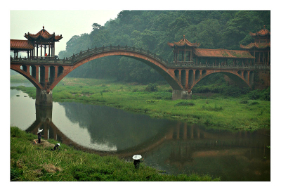 Leshan, Sichuan, China
