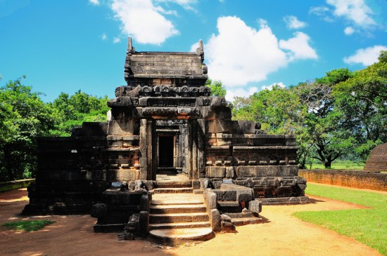 Nalanda, Sri Lanka