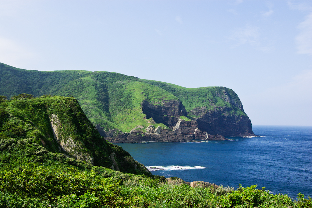 Shimane Japan  City new picture : Okinoshima Islands, Shimane, Japan photo on Sunsurfer