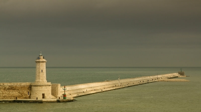 Port Livorno, Italy