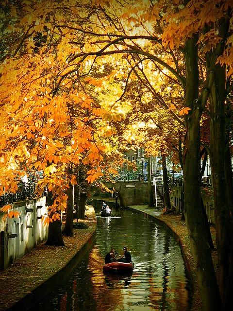 Utrecht Netherlands Photo On Sunsurfer