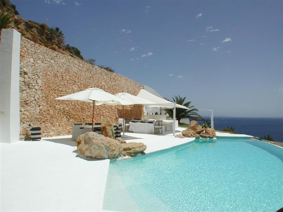 Villa Cubells, Ibiza, Spain