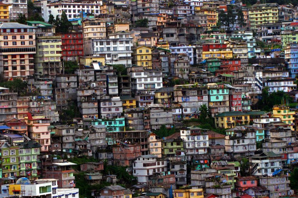 Sikkim, West Bengal, India