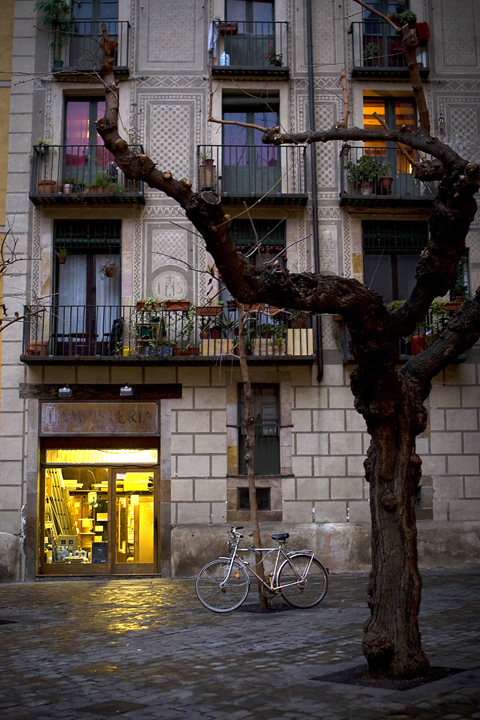 Barcelona, Catalonya, Spain