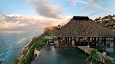 Bulgari Hotel, Uluwatu, Bali