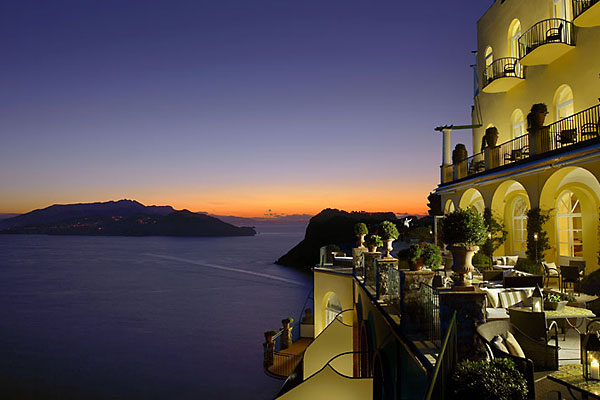 Star Hotels In Naples Italy