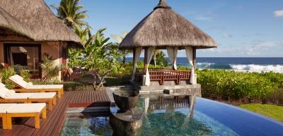 Shanti Maurice A Nira Resort, Mauritius