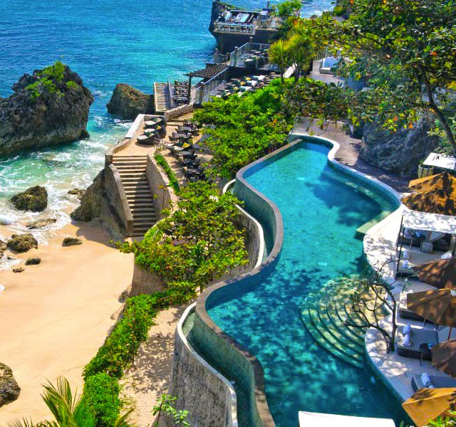 Ayana Resort And Spa Bali Photo On Sunsurfer