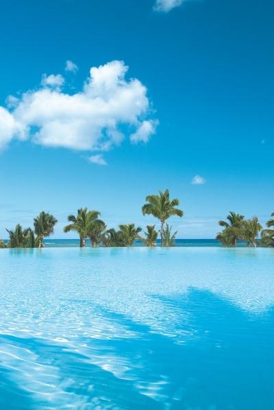 Le Victoria Hotel, Mauritius