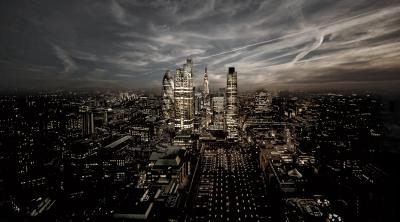 London, England. 2012