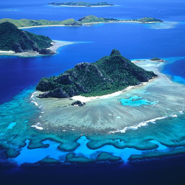 Fiji Beach: FIJI On Emaze