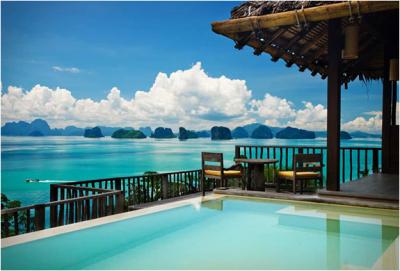 Six Sense – Yao Noi Island – Phuket, Thailand