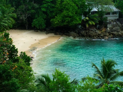 Glacis, Seychelles