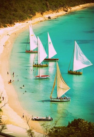 Boat racing, Anguilla