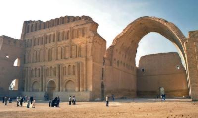 Ctesiphon, Iraq