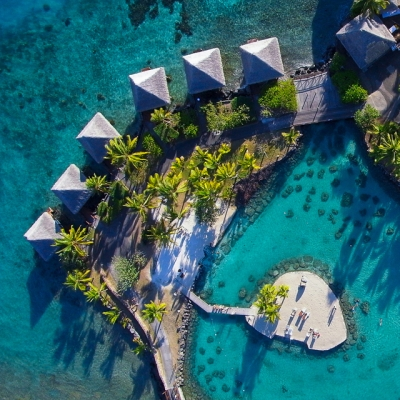 InterContinental Resort, Tahiti