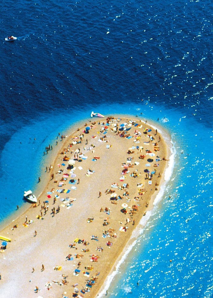 Island of Brac, Croatia