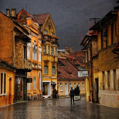 Braşov, Romania