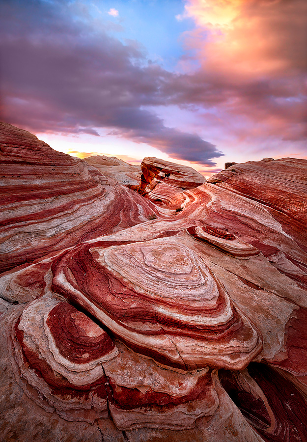 Fire Wave, Valley of Fire, Nevada