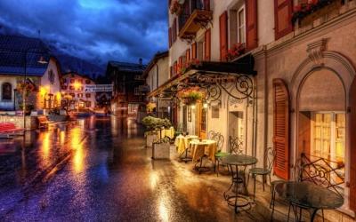 Livigno, Lombardy, Italy