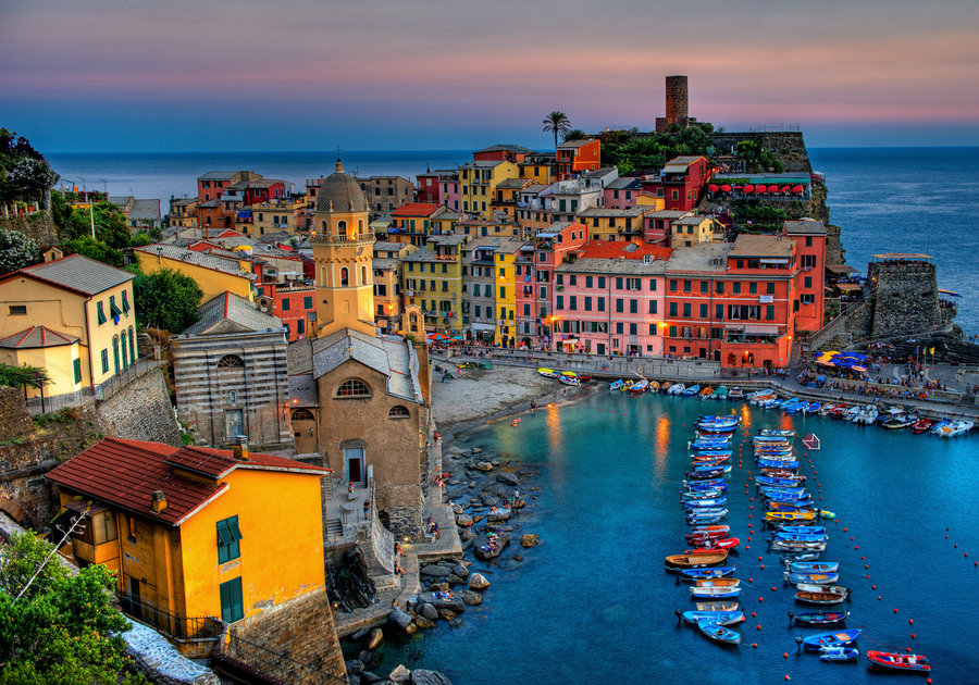 Vernazza Italy Most Beautiful Places I 39 Ve Been Pinterest