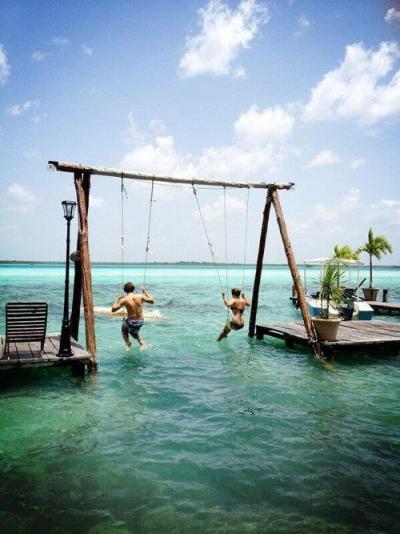 Bacalar, Quintana Roo, México