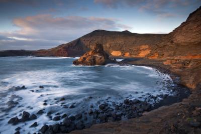 Charco de los Clicos, Lanzarotte, Canary Islands