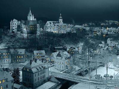 Erzgebirge, Germany