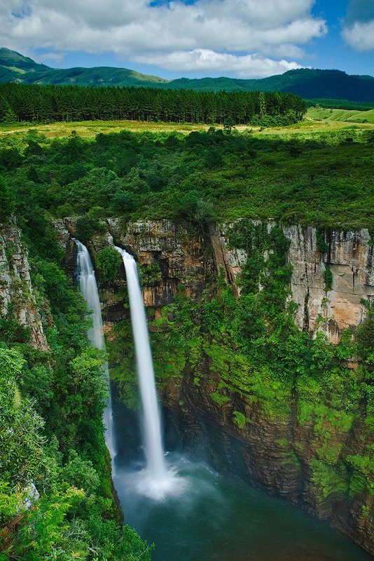 Mac-Mac Falls, Mpumalanga, South Africa