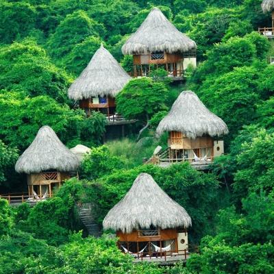 Tayrona National Park, Santa Marta, Colombia