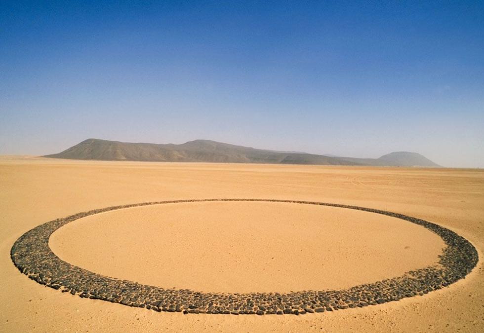 Adrar Madet Massif, Niger