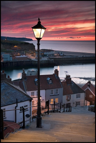 Down to the Sea, Yorkshire, England