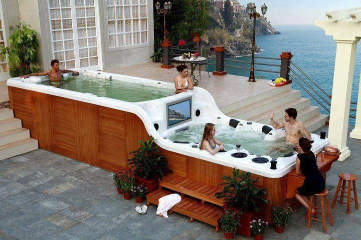 Relaxing in Austria…