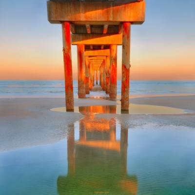 St. Augustine Pier, Florida